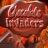 Chocolate Invaders